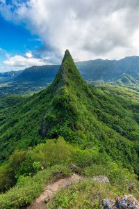 Olomana Trail (3 Peaks) Hike Oahu Hawaii